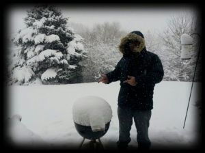 To grill or not to grill..Really, there is no question!