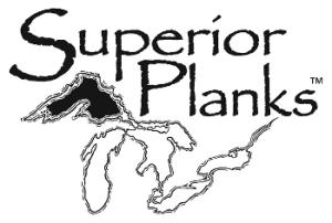 Superior plank logo