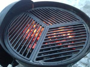 craycort grill